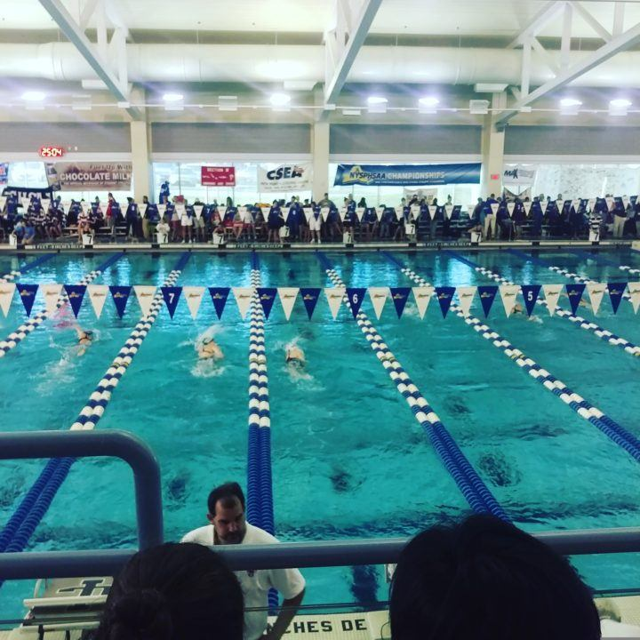 Lindsay Stone Continues Record Breaking Run at NY State Finals