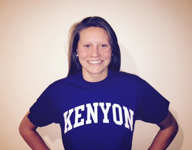 4x OH Champ, State Record-Holder Crile Hart Verbally Commits to Kenyon