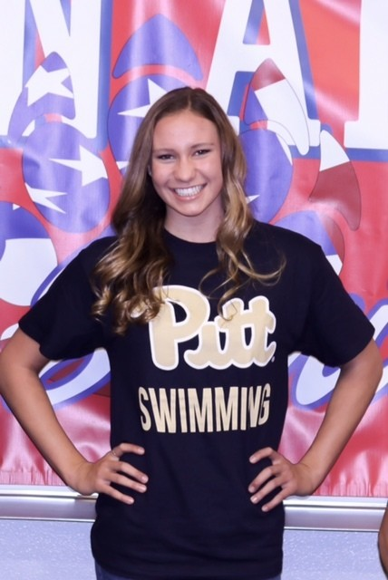CIF-CS Record-Holder Stephanie Bartel Verbally Commits to Pitt