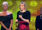 How Long Does it Take The National Team to Get Ready for Golden Goggles? (Video)