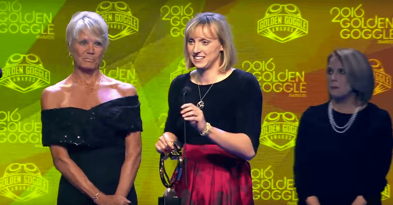 Watch: 2016 Golden Goggles Awards Presentations & Acceptance Speeches