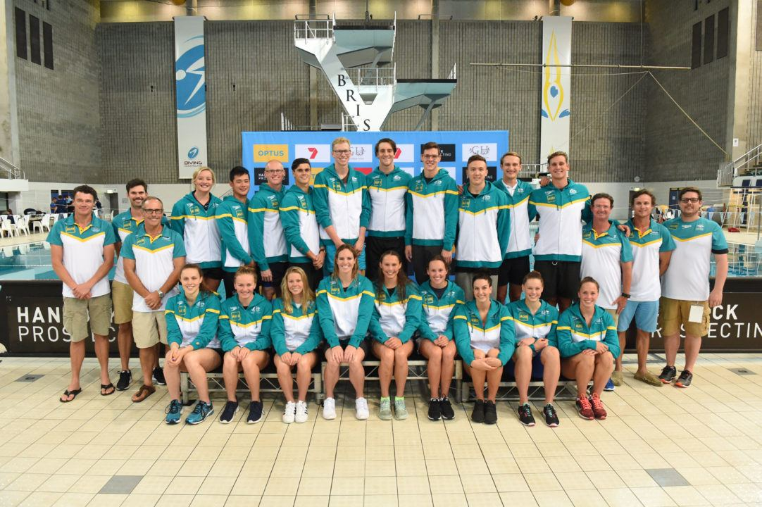 Swimming Australia Shake-up: Olympic Trials Moves To American Model