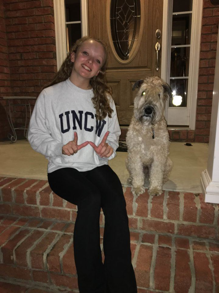 UNCW Secures Commitments from Mack Nesbit and Charlotte Watts