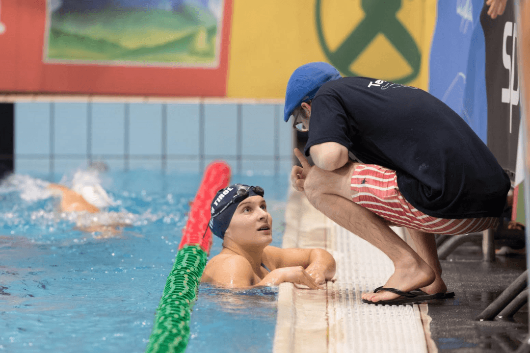 5 Ways Swim Coaches Can Get the Best Out of Their Swimmers