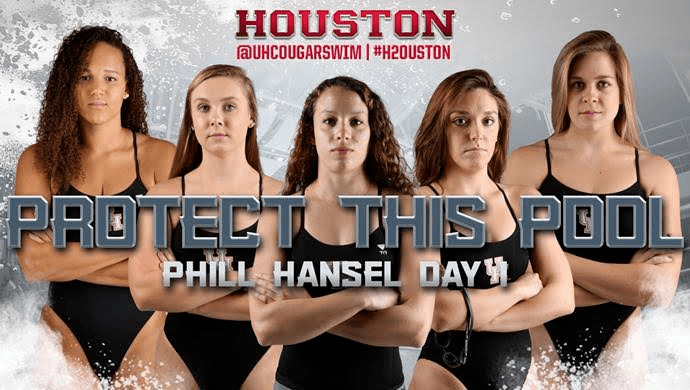 Houston Leads Phill Hansel Invite After Day One