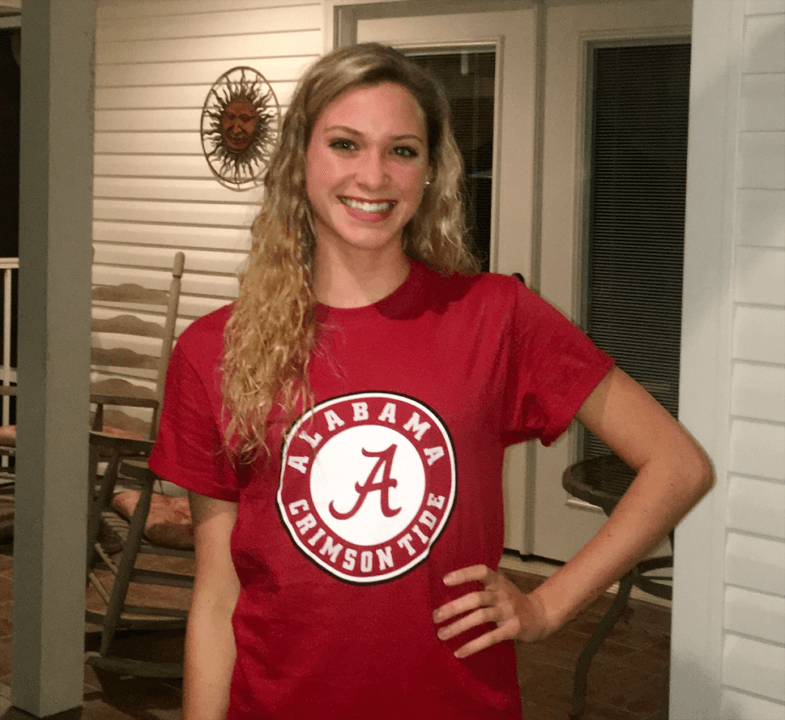 Florida 3A State Finalist Sydney Dawson Commits to Alabama