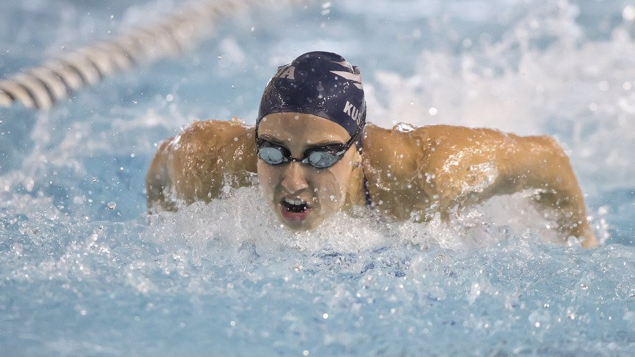 Nevada Continues Win Streak With Big Wins In Double Dual