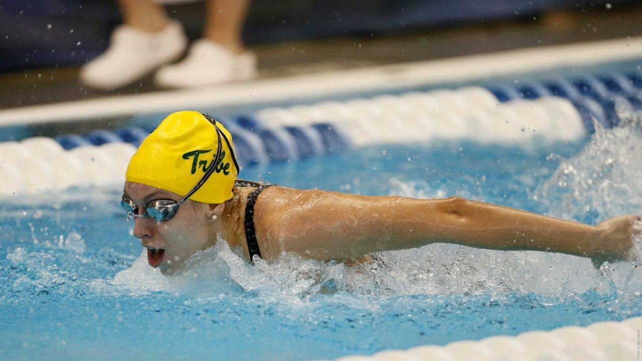 William & Mary And UNCW Win Big In Dual Meets