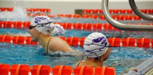 University of Sioux Falls Women's Swimming (courtesy of A3 Performance, a SwimSwam partner)
