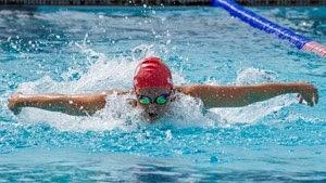 Fresno State Women's Swim Set To Host UOP, FPU And Santa Cruz