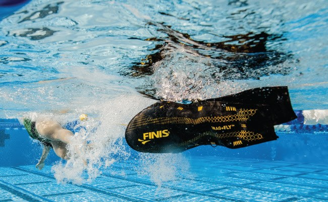 FINIS Introduces Adjustable Swim Chute