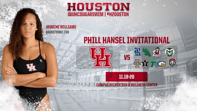 Houston To Host Annual Phill Hansel Invitational