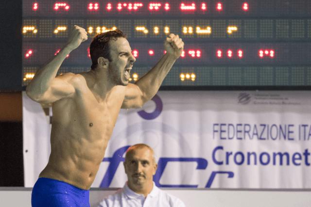 Federico Bocchia, Genoa Meet 2016, Courtesy Rafael Domeyko/RafaelDomeyko.com