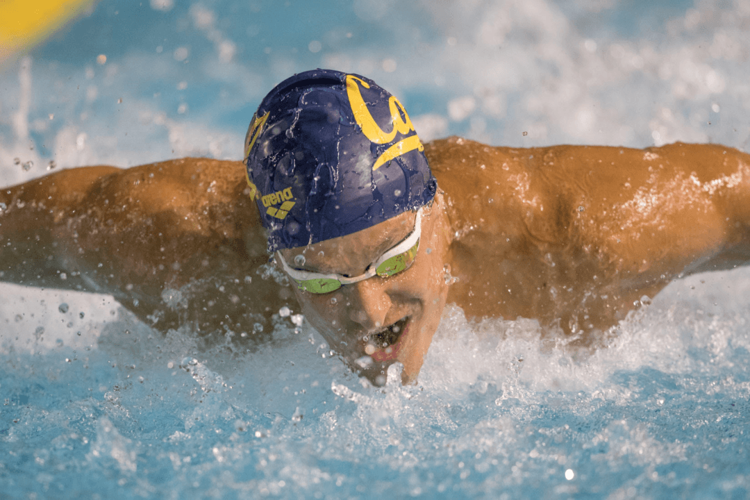 2018 Men's Pac-12 Championships: Day 2 Finals Live Recap