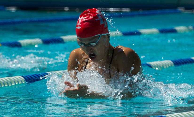 San Diego State Women Take First At UCSD Invitational
