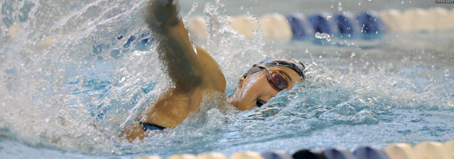 Oakland Men & Women Swim To Victory Over Cleveland State