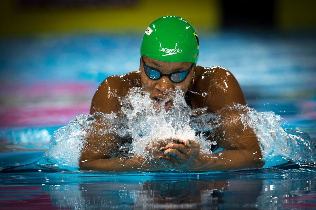 Age Group Swimmers Highlight Day 3 of Orlando Sectional Meet