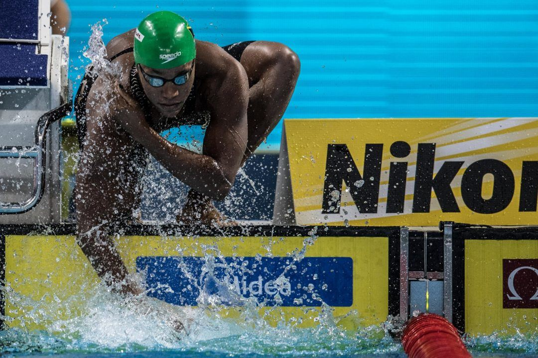2016 Short Course World Championships: Day Four Photo Vault