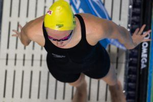 Ariarne Titmus Breaks Australian Age Record in 400m Free