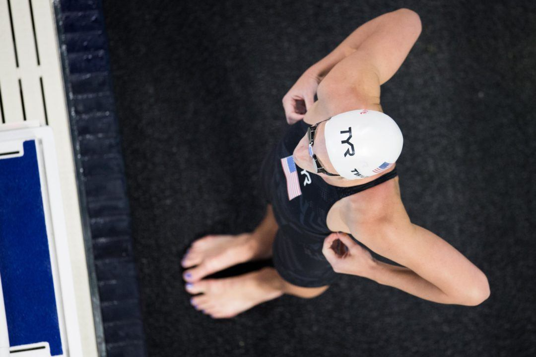 6 Reasons to Get Stoked About Being a Self-Disciplined Swimmer
