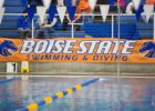 Boise State Eliminates Women's Swimming & Diving Program in Cost-Cutting Move