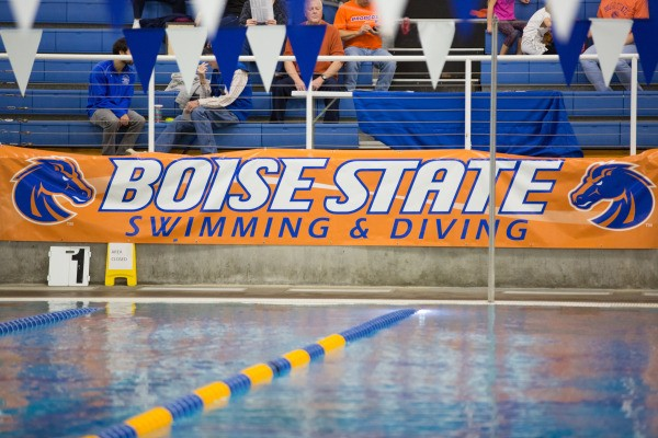 Boise State Women Defeat Utah For 22 Straight Home Dual Wins