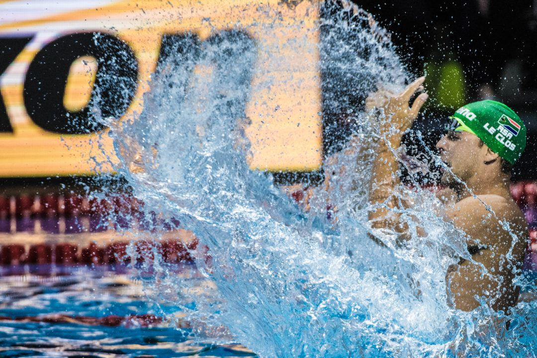2016 Short Course World Championships: Day Three Finals Photo Vault