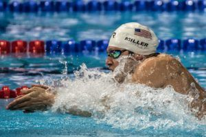 Miller, Beisel Among Scratches For Day 2 Prelims In Indianapolis