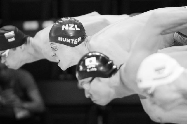 Swimming New Zealand Announces 10 Swimmer Team to World University Games