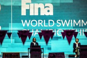 Husain Al Musallam's Bid for FINA President Supported by Kuwait's Government