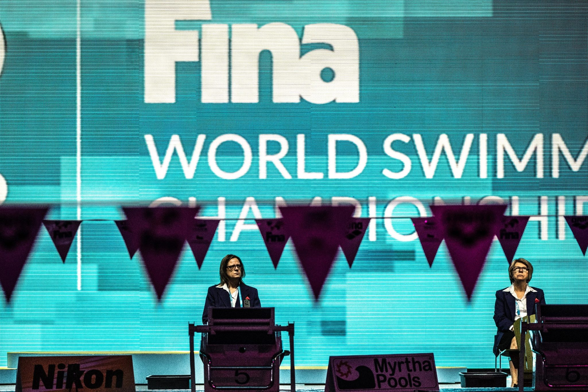 FINA Passes Rule Changes, Will Pick 2025/2027 Worlds Hosts This Weekend