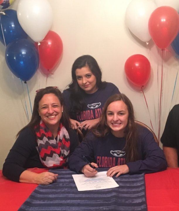 Louisiana's Ashlyn Hunt Chooses Florida Atlantic