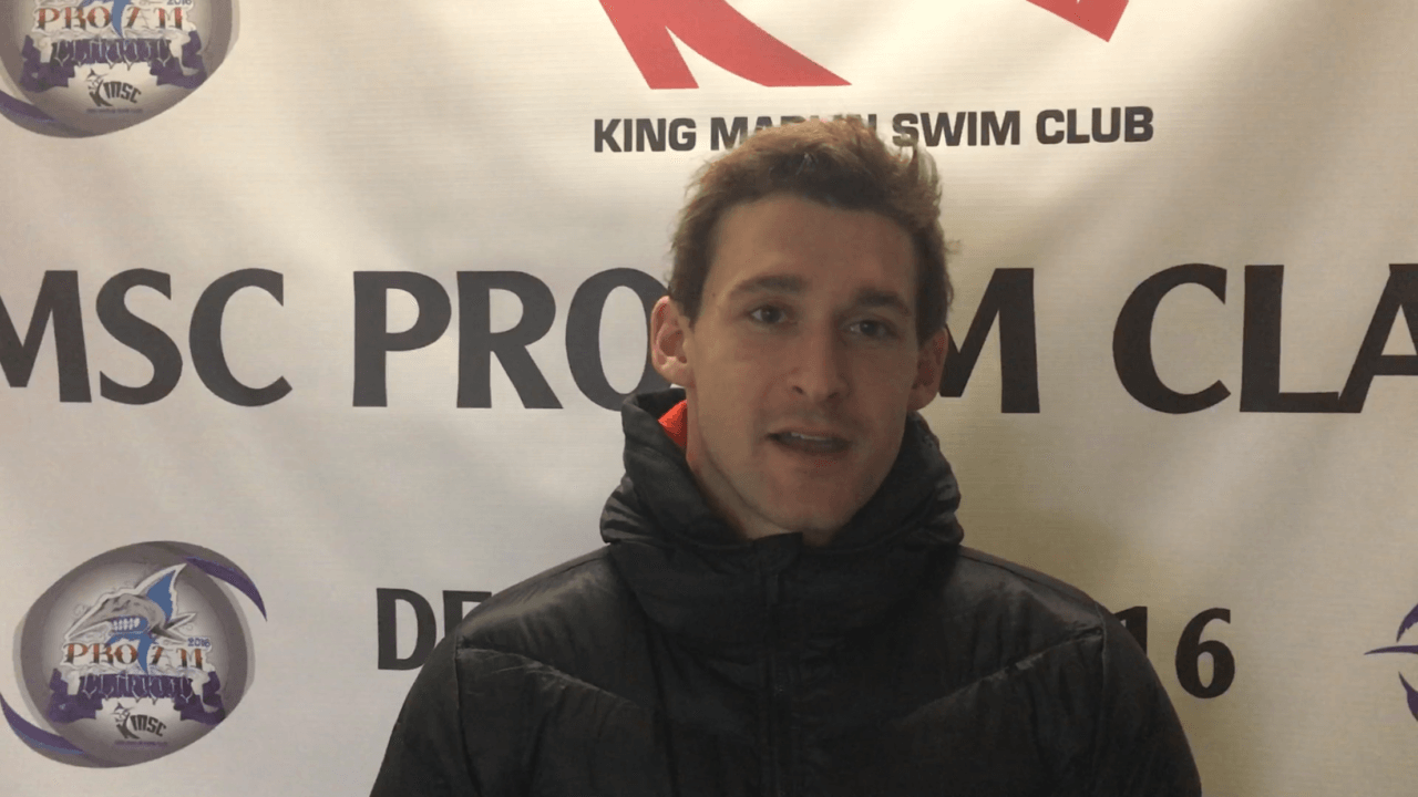 Thoughts on the New Year at the 2016 KMSC Pro-Am Classic
