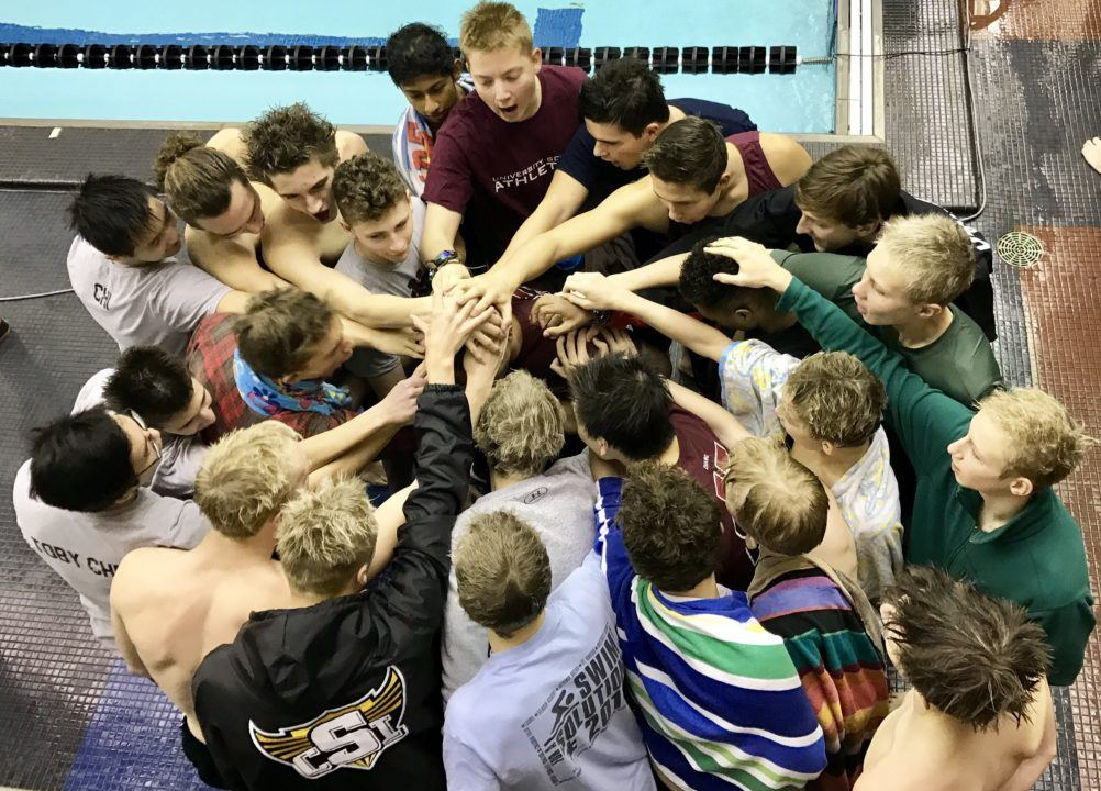Cleveland Swimmer Organizes Fundraiser Swim Meet For Autism Speaks