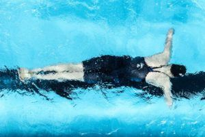 Marrit Steenbergen Breaks 2nd Dutch Age Group Record in Eindhoven