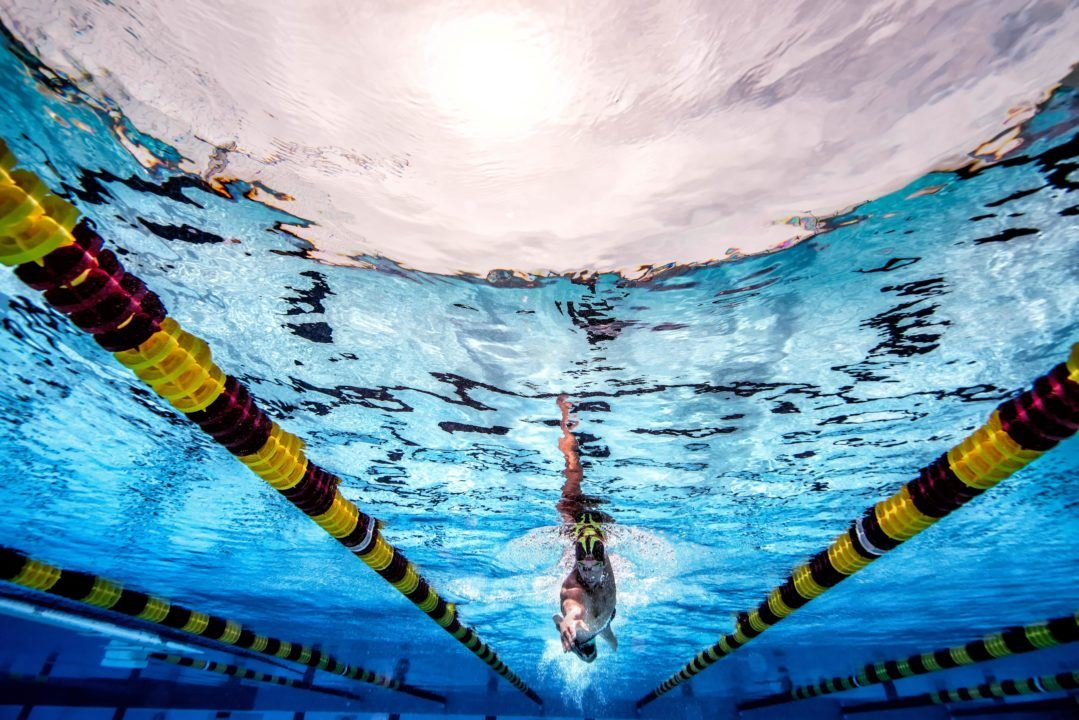 How Do I Stay Motivated to Train Hard in Swimming?