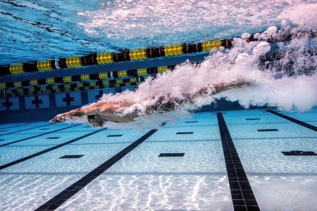 MP स्विम टिप्स पार्ट 8 – Michael Phelps Motivation