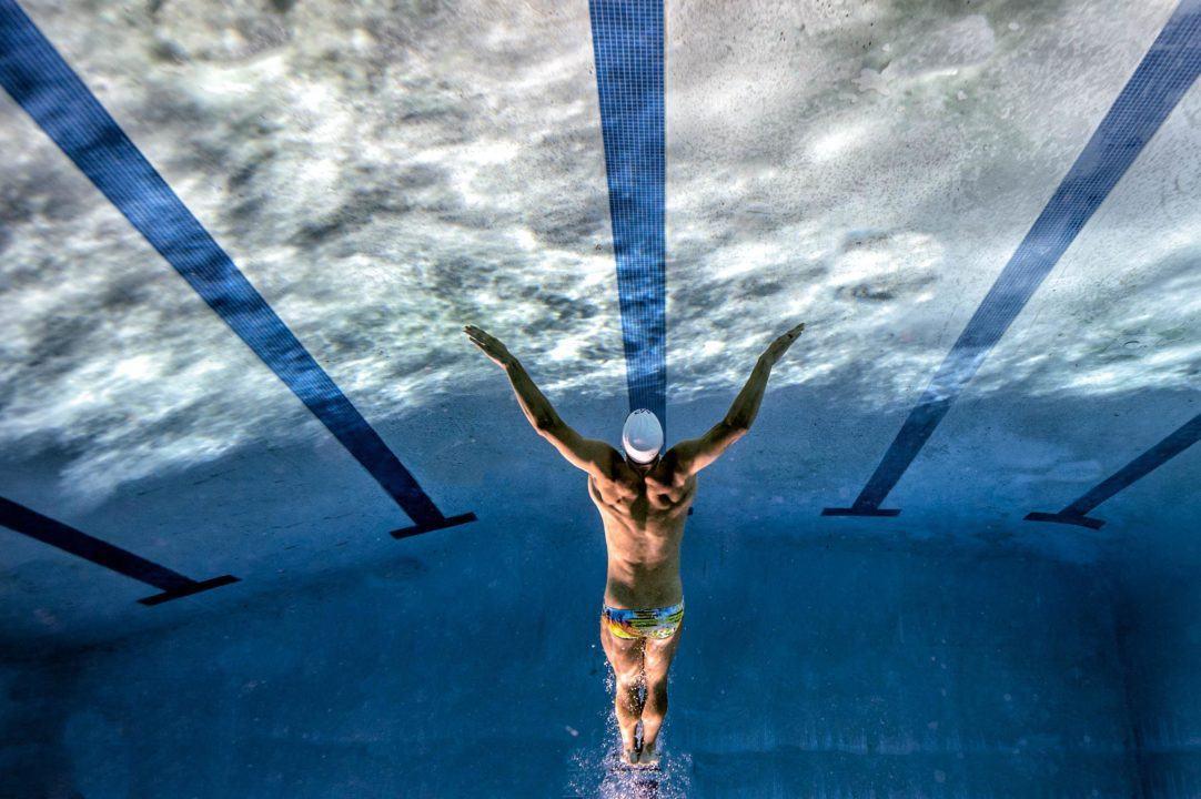 La Mamma di Michael Phelps: I Genitori Devono fare i Genitori