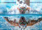 MP Schwimmtipps von Bob Bowman: Training mit Flossen
