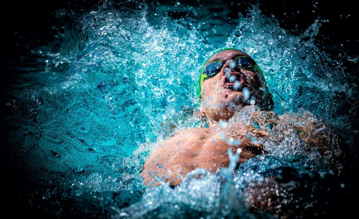 Tritionwear Race Analysis: 2018 Commonwealth Games – Men's 200 IM