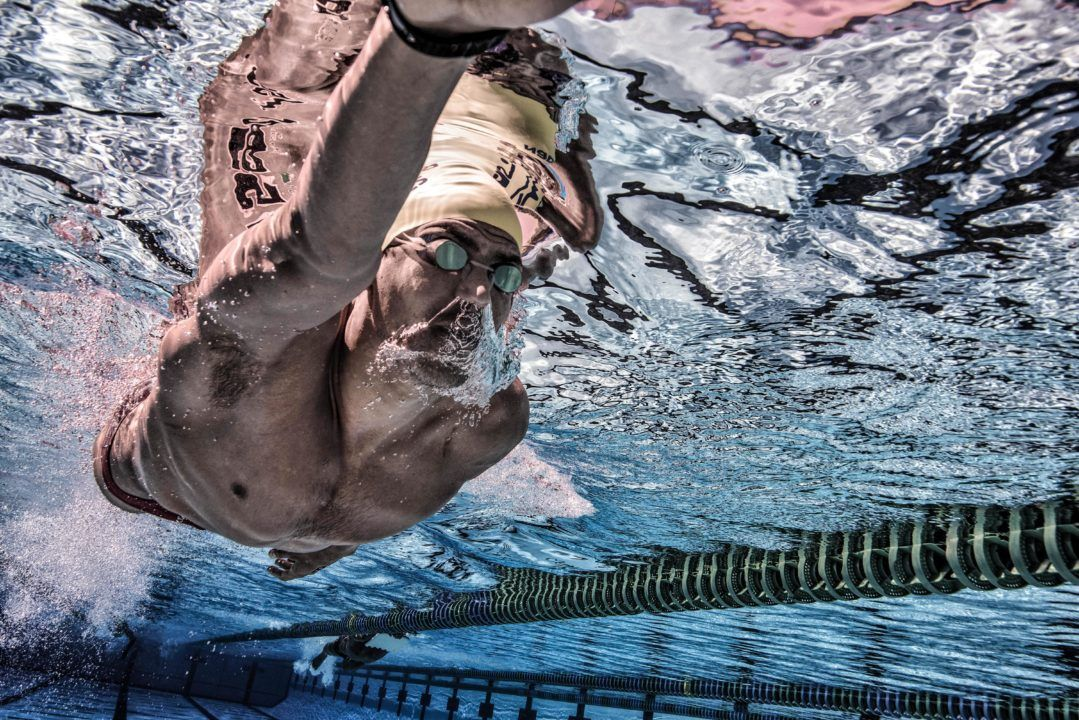HOW TO BECOME AN ELITE SWIMMER (HINDI)