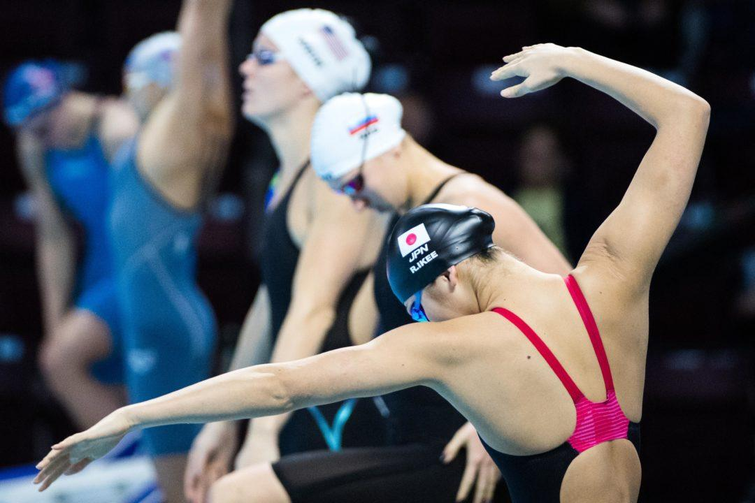 2016 Short Course World Championships: Day 2 Finals Preview