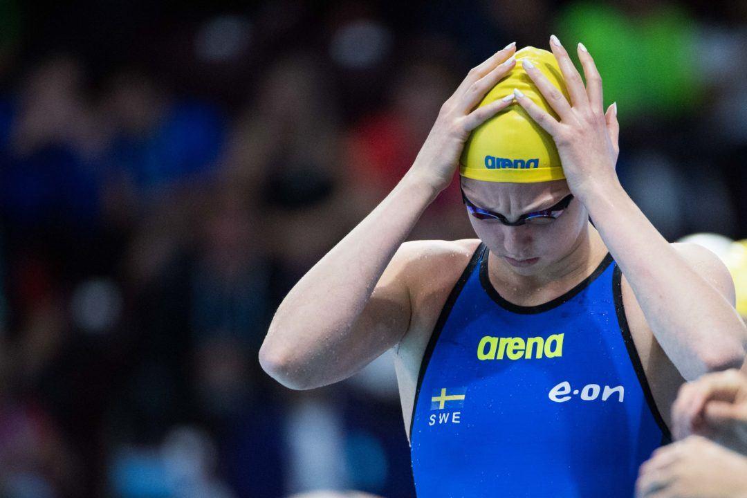 Junevik Wins Four, Hansson Sisters Race at Swedish Virtual National Champs