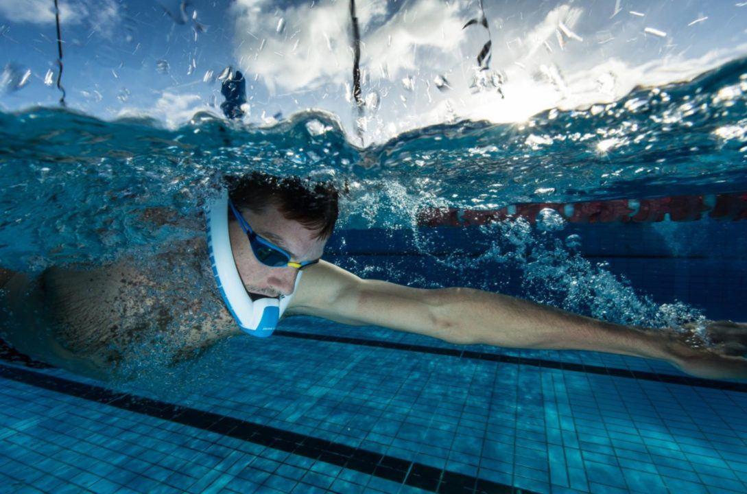 7 Reasons You Should Swim with a Symmetric Snorkel
