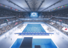 Falsified Data Rocks Tokyo 2020 Olympic Aquatic Center