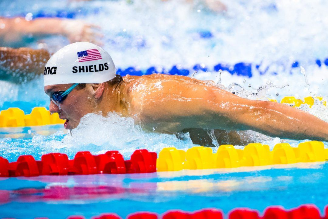 2016 Short Course World Championships: Day 3 Finals Preview