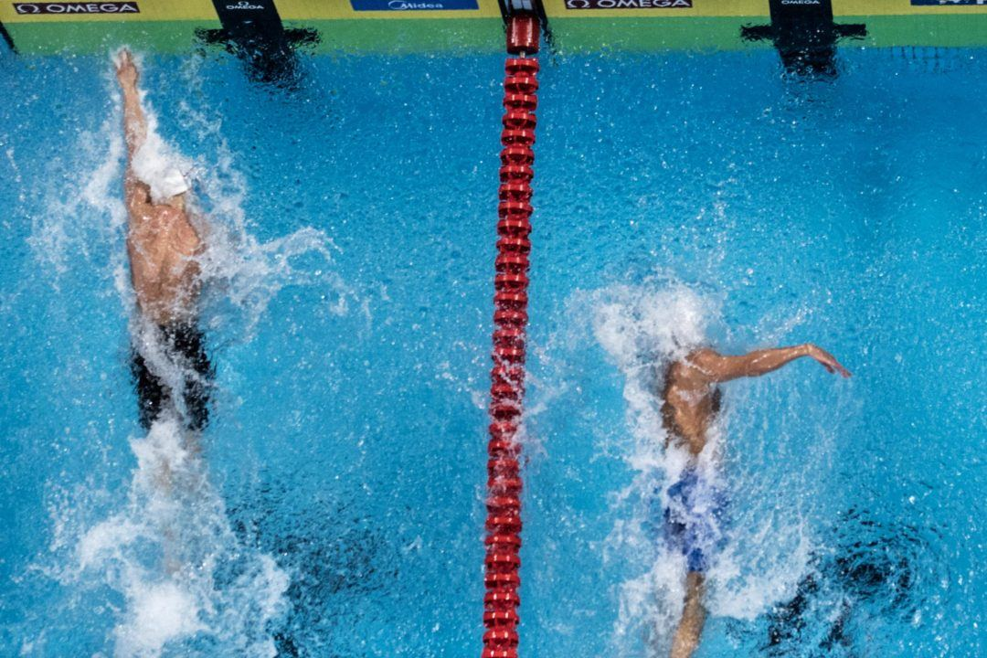 2019 European Short Course Championships Day 4 Finals Live Recap