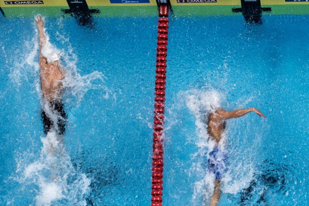 Mondiali In Vasca Corta: L'Italia Che Convince. Tutti I Risultati Day4