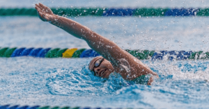 Fanny Teijonsalo To Compete At FINA Short Course World Championships