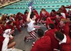 Indiana Will Send Extra Security With Team to Florida-Texas Tri Meet